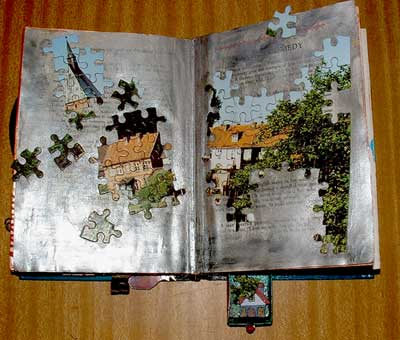 The Jigsaw Puzzle page