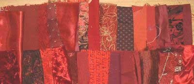 Dress Favbrics