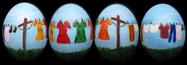my 2008 egg