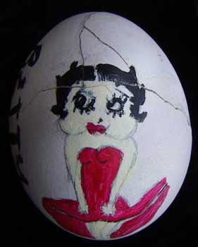 ella egg repaired