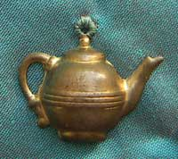 teapot charm