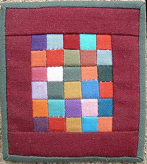 Micro 2 30 squares
