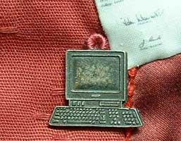 Computer Charm