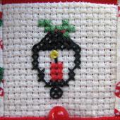 Nativity calendar 23rd December