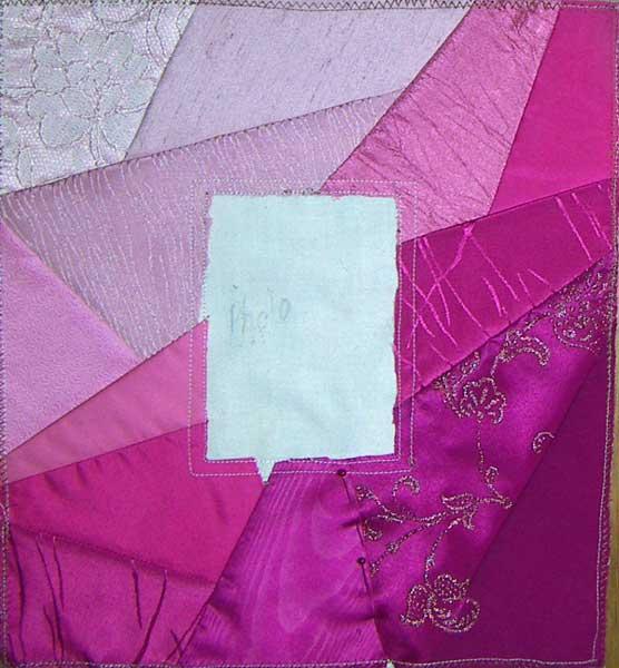 Naked pink block