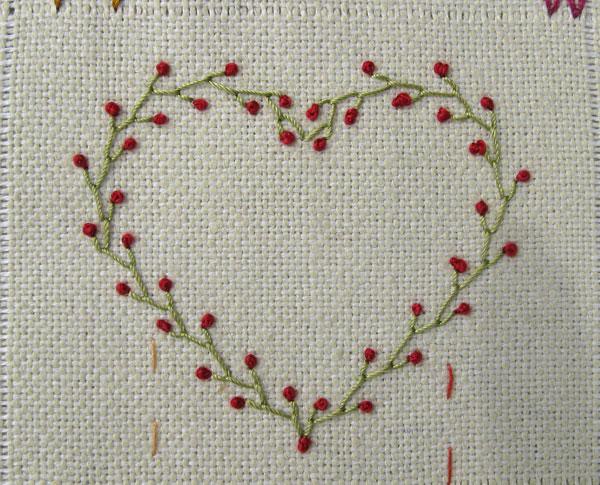 Valentine\'s Day Heart