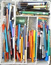 Pens that work