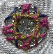 knotted shisha