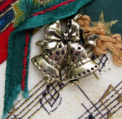Bells Charm